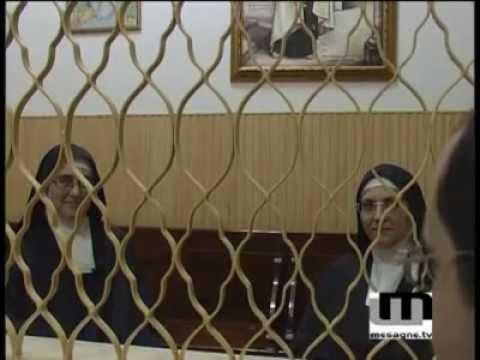 Monastero delle monache Carmelitane di  clausura in Ostuni