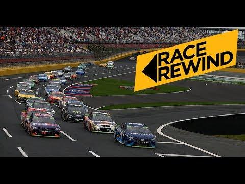 Race Rewind: Charlotte in 15