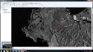 Automated Change Detection with Geomatica and SAR Imagery (Part 1)