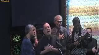 Ro Ro Key Poochhti Hai Bano Shah-e-Zaman Sey