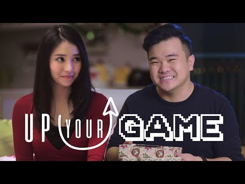 Up Your Game - JinnyboyTV