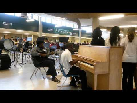 Forest Heights STEM Academy Choir