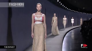 """PARIS FASHION WEEK"" First Looks Highlights Spring 2015 by Fashion Channe"
