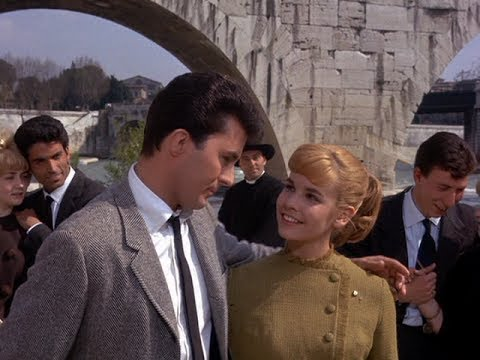 Gidget Goes To Rome (1963) Tribute