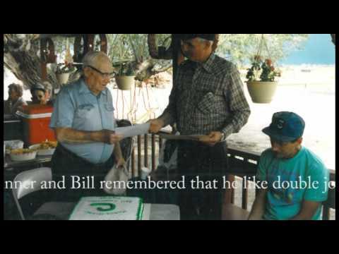 Tribute to Bill Casselman