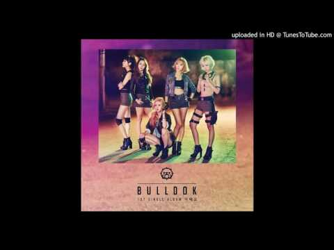 [Audio] Bulldok - Feel your love