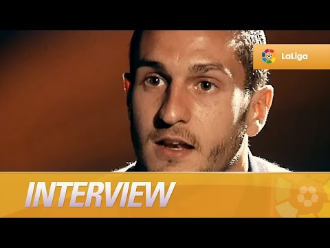 Interview with Koke, the soul of Atlético de Madrid