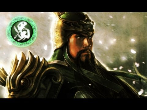 Dynasty Warriors 8 - Guan Yu 5th Weapon (Godly Dragon) Unlock Guide