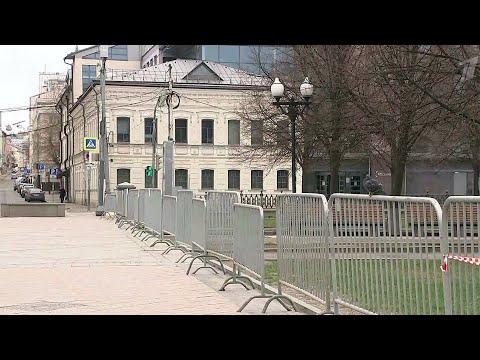 Мэр Москвы Сергей Собянин утвердил штрафы для нарушителей режима самоизоляции.