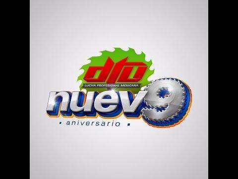 DTU Nuev9 Pre-Show (En vivo)
