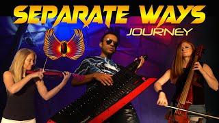 Separate Ways - Joslin - Journey Cover