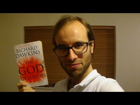 Book Review: The God Delusion