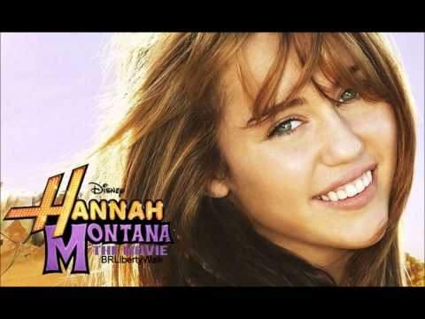 Miley Cyrus - Hoedown Throwdown (HQ)
