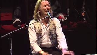 Roger Hodgson, formerly of Supertramp - Hide in Your Shell with Dedication to Fan