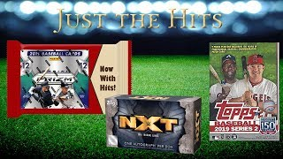 Just the Hits - Weekly Recap of Last Week's Channel Hits - Judge Auto!