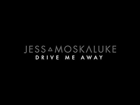 "Jess Moskaluke - ""Drive Me Away"" (Official Video)"