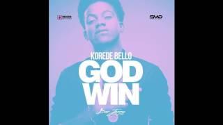 Korede Bello - Godwin [Prod. Don Jazzy] (OFFICIAL AUDIO 2015)