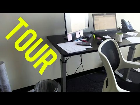 Tour to my Engineering Office