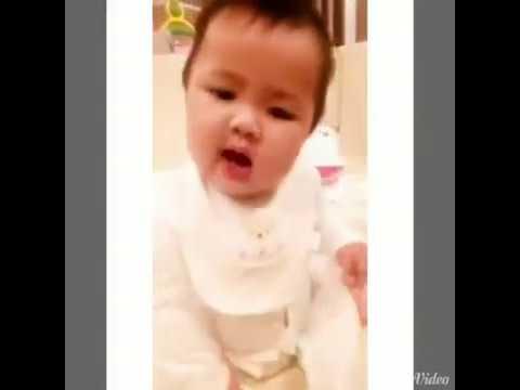 Bosing Vic Sotto Anak Na Si Baby Tali! Nabibigkas Na Ang Papa!