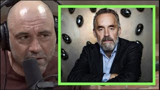 Joe Rogan Reacts to Jordan Peterson Checking Himself Into Rehab