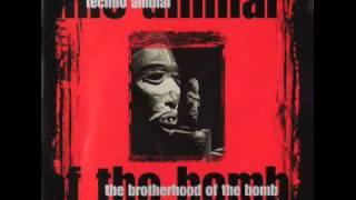 Techno Animal - Blood Money