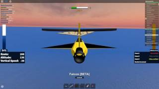 Roblox: Ro Force Rescue Mission: A server with decent pilots (FINALLY)