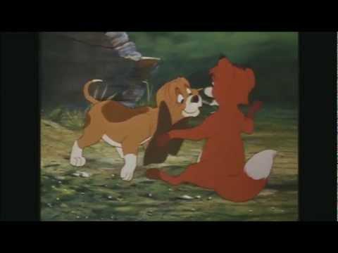 Trailer do filme O cão e a raposa