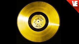 NASA'S GOLDEN RECORDS