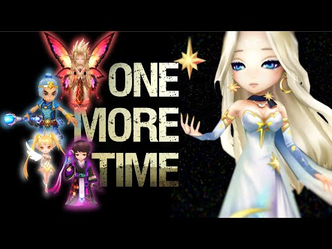 Elenoa - Light Polar Queen In RTA World Arena Guardian Summoners War