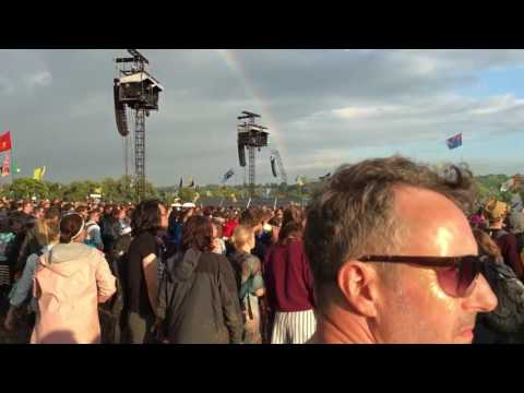 Tame Impala - Glastonbury 2016