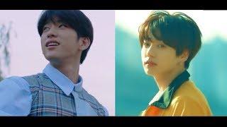 BTS/GOT7 - MY YOUTH is EUPHORIA (Mashup)