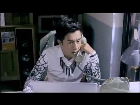[BennyFC] I Love You - Trần Hạo Dân - Benny Chan