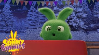 Cartoons For Children | SUNNY BUNNIES - Jingle Bell Bunnies | New Episode | Season 4 | Cartoon