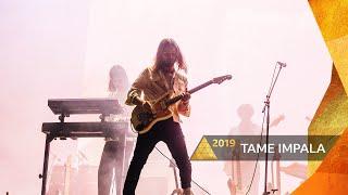 Tame Impala - Borderline (Glastonbury 2019)