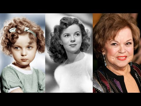Shirley Temple Was The World's Biggest Child Star.But Behind The Scenes She S.uffered Years Of Ab-se