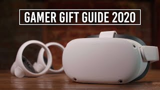 Gifts for Gamers | Holiday Gift Guide 2020