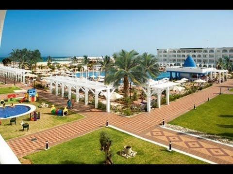 Tunisia Holiday 2015, Yasmine Hammamet, Riu Marco Polo