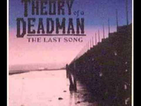 Theory of Deadman - Got Me Wrong