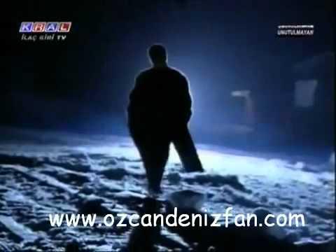 Ozcan Deniz Gururum Official Video Klip 1993   YouTube