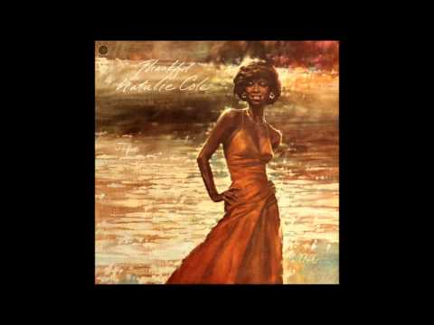 Natalie Cole - Nothing Stronger Than Love