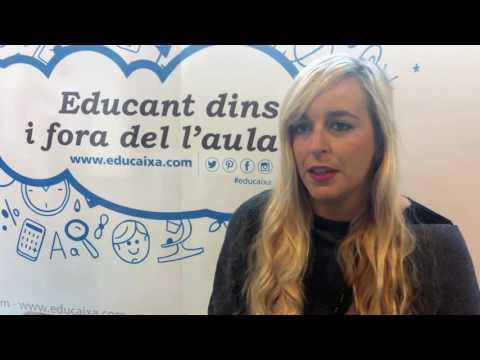 Hablamos con: Rosa Liarte, referente del Flipped Classroom
