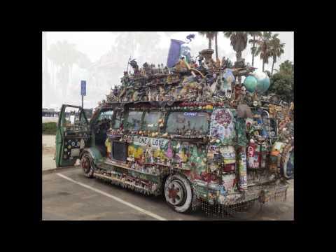 Santa Monica - Santa Barbara - Santa Monica