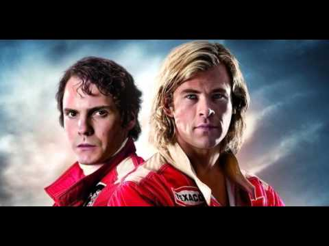 RUSH Need You Busting My Balls - Main On Ends - End Credits - Hans Zimmer