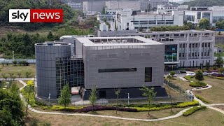 Former MI6 chief claims coronavirus came from Wuhan lab