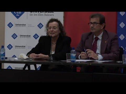 Premis Santander-UIB als millors estudiants de màster i doctorat