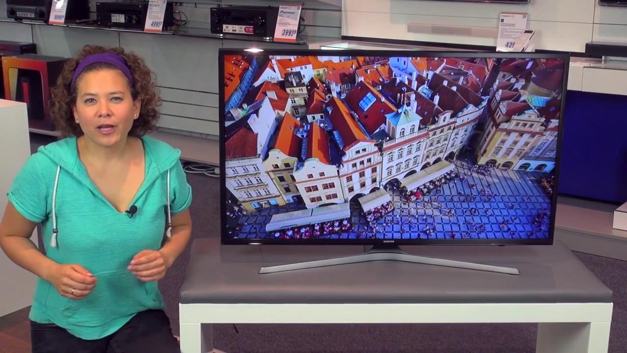 4k Fernseher Angebot