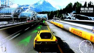 FORZA 4 GAME PLAY XBOX 360
