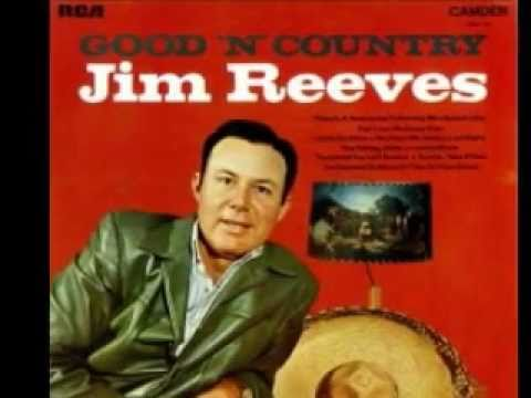 MEMORIES ARE MADE OF THIS - JIM REEVES