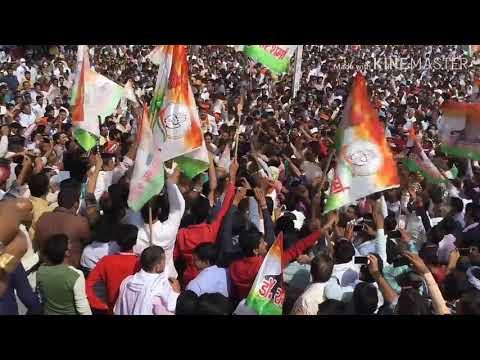 Nawalgarh Me Jeetgya Rajkumar || Dr Rajkumar Sharma Nawalgarh MLA Song || Shubham Choudhary Balariya