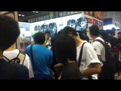 Anime Festival Asia 2011 [AFA 2011 Singapore]